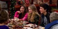 Girl Meets Christmas