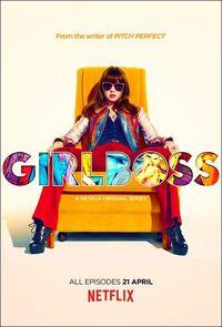 Girlboss-poster