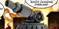 Shock Cannon