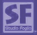 Studio foglio violet