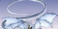Great Sky Wurm
