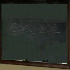 Conscience (<a href=