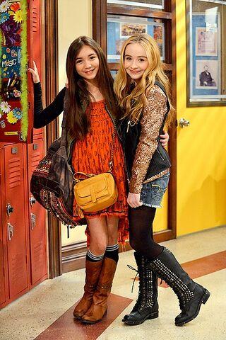 File:Riley & Maya .jpg