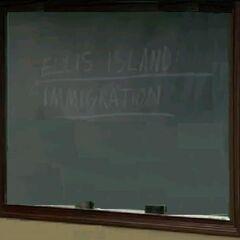 Ellis Island Immigration (<a href=