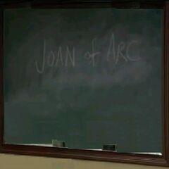 Joan of Arc (<a href=