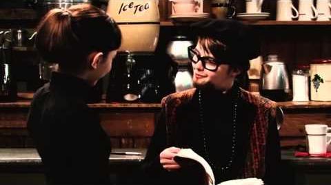 "Girl Meets World 1x09 ""Girl Meets 1961"" Promo"