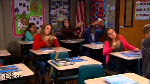 "Girl Meets World - New Episode - ""Girl Meets Crazy Hat"""
