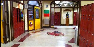 JQA Middle School
