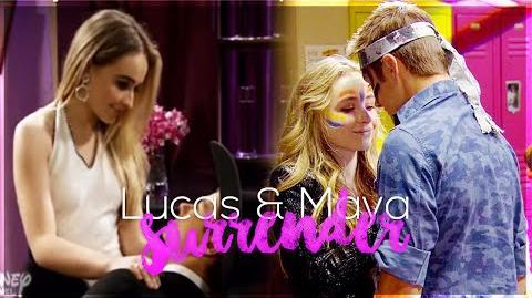 Lucas & Maya ~ Surrender
