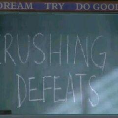 Crushing Defeats (<a href=