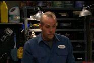 Janitor Harley