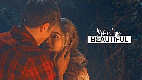 ► Lucas & Maya - You're Beautiful