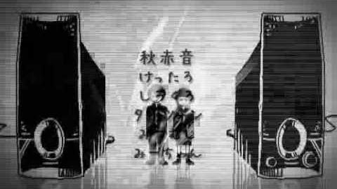 【合唱】 ローリンガール Rolling Girl - Nico Nico Chorus-1