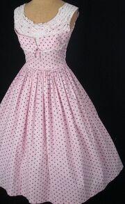 Girly dress2