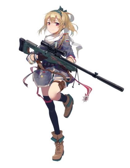 Sv98 norm