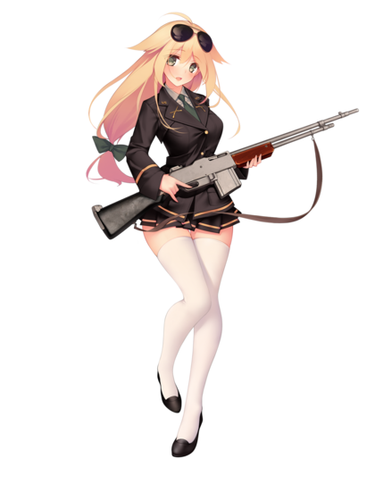M1918 norm