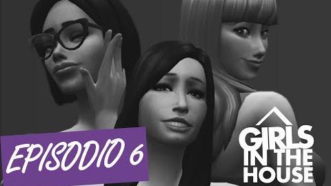 Girls In The House - Episódio 1.06 - Revenge Play-0