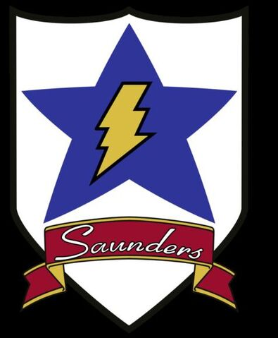 File:Saunders University High School Tankery Flag.jpg