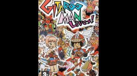 Gitaroo Man Lives! - Flyin' To Your Heart (English Ver