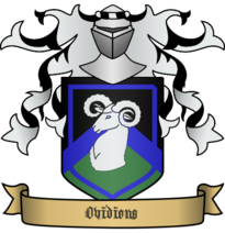 Cantroth Crest