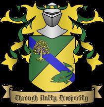 Genivana Crest
