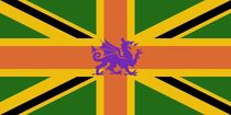 Caercian Consortium Flag