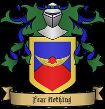 Maos Crest