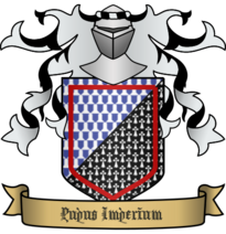 Drugaud Crest