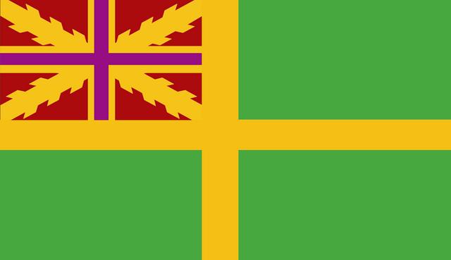File:Carmine Sea Green Ensign.png