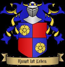 Landerkunst Crest