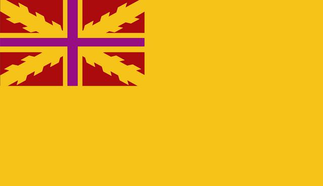 File:Carmine Sea Gold Ensign.png