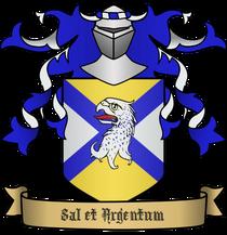 Salterri Imperium Crest