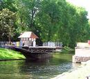 Most obrotowy
