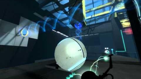 Portal 2 co-op ch4 map1 Lets Play (HD)