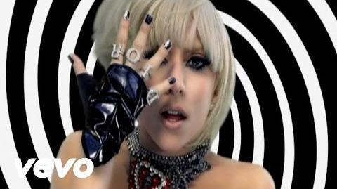 Lady Gaga - Paparazzi (Clean Version)