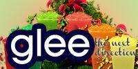 Glee: The Next Direction Christmas Album