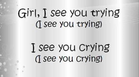 I'm Not Perfect cheesa ft. charice lyrics