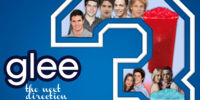 Glee: The Next Direction, Volume Three