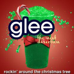Rockinroudthechristmastree