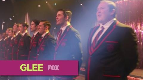 "GLEE Full Performance of ""You Spin Me Round (Like a Record)"" from ""The Hurt Locker, Part 2"""