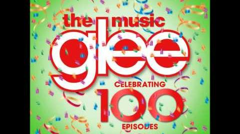 Glee - Party All The Time