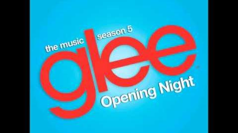 Glee - Lovefool (DOWNLOAD MP3 LYRICS)