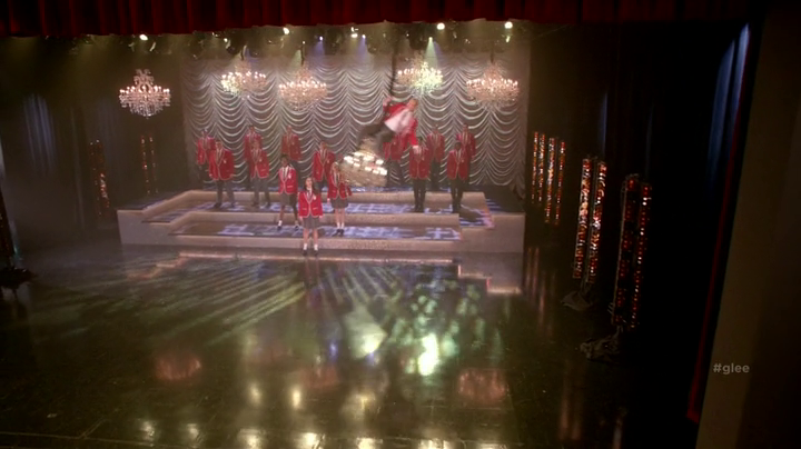 Chandelier | Glee TV Show Wiki | FANDOM powered by Wikia