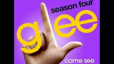 Glee - Come See About Me - Acapella