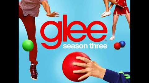 Glee - I Kissed A Girl (Acapella)