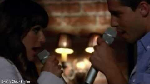 GLEE - Give Your Heart A Break (Full Performance) (Official Music Video)