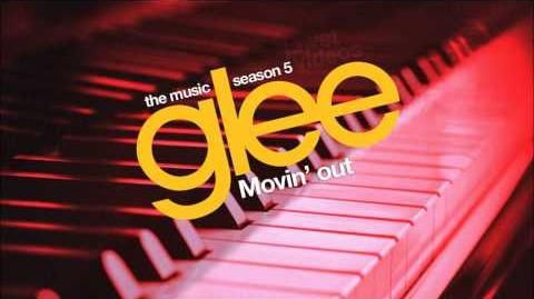 You May Be Right - Glee Cast HD FULL STUDIO