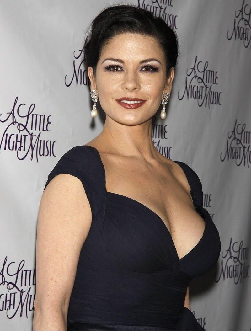 Image Catherine Zeta Jones Jpg Glee Tv Show Wiki Fandom Powered By Wikia