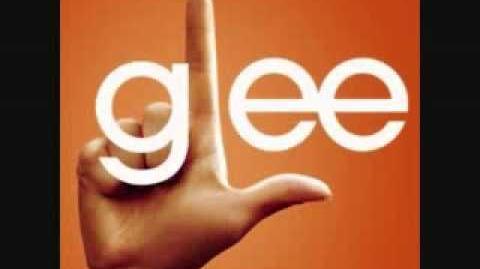 Glee (Rachel Jesse) - Hello Twelve Hello Thirteen Hello Love HQ