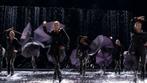 Singing in the Rain/Umbrella